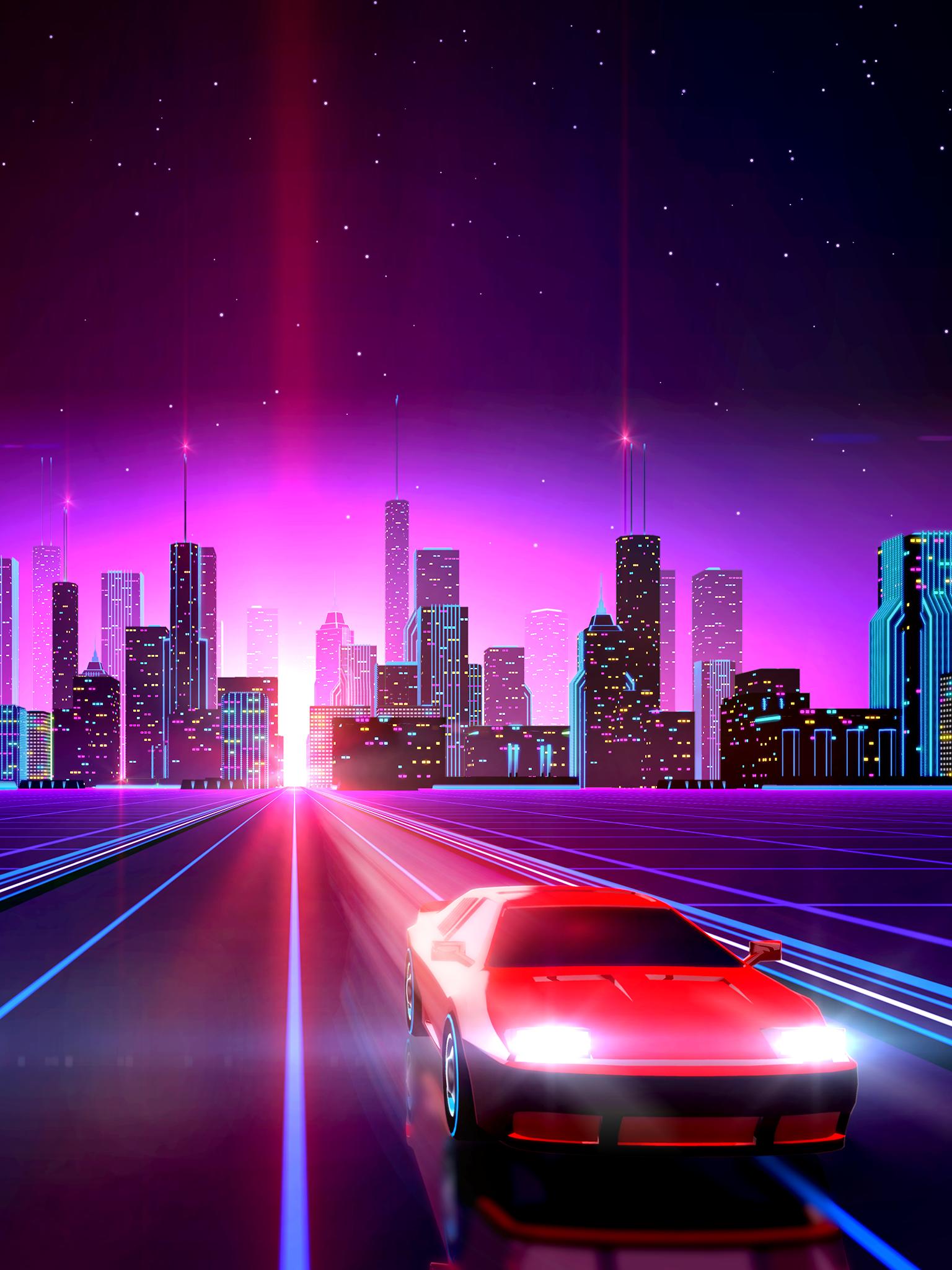 Car Light Png